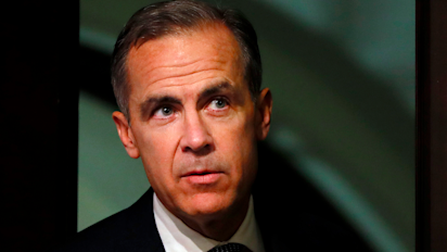 Mark Carney is the latest major figure to be duped by an email prankster targeting the City of London