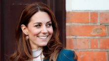Duchess of Cambridge crowned number one royal fashion icon – beating Meghan Markle