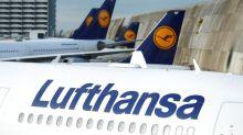 German cabin crew union threatens Lufthansa strikes after 'failed' talks