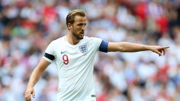 Kane targeting Ronaldo heroics