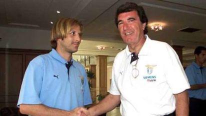 Il y a vingt ans, Gaizka Mendieta se perdait à la Lazio