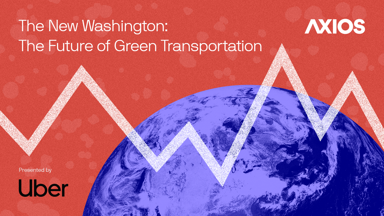 The Future of Green Transportation