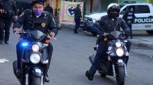 Robo a restaurante en colonia Narvarte de CDMX desata persecución y balacera