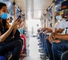 Philippines reports 2,099 new coronavirus cases, 6 deaths
