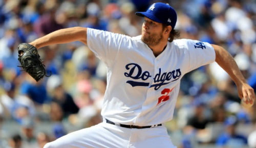 MLB: Kershaw gewinnt Duell der 30-Millionen-Pitcher