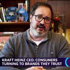 Yahoo Finance Presents: Kraft Heinz CEO Miguel Patricio