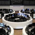 Global Markets: Stocks advance toward record high on stimulus; gold crashes