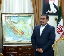 Top Iranian official: 'There will not be a military confrontation' with U.S.