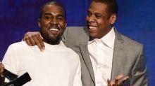 Fans Are Celebrating Kanye West & Jay-Z Reuniting For New Album 'Donda'