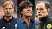 Ranking the contenders for the Bayern Munich job