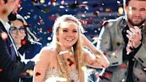 Danielle Bradbery Wins 'The Voice' & Christina Pitbull Cher Perform- VOICECAP