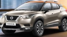 New 2019 Nissan Kicks SUV launched at Rs 9.55 lakh in India