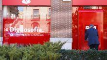 Santander Readies Digital-Banking Platform for U.K. Businesses