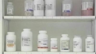 Prescription Hospitalizations Up In Md.