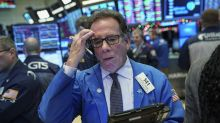 'Investor sentiment' driving the markets