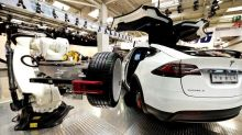 Tesla to raise pay by 30 percent at German division - works council