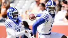 Panthers pick Kentucky CB in round two of new 2021 NFL mock draft