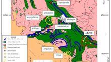 Loncor Provides Exploration Update on Barrick Joint Venture