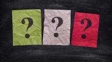 3 Tough Questions for Amgen
