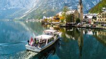 ¿Es Hallstatt el pueblo más bonito de Europa?