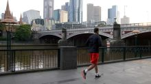 Australia reports no COVID-19 deaths for third day, hotspot faces longer lockdown