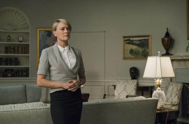 Netflix is reportedly developing a 'House of Cards' spinoff