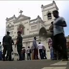 Sri Lanka bombings: Government identifies suspected group