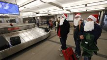 How to get the best deals on flights for Thanksgiving and Christmas
