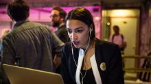 Alexandria Ocasio-Cortez just won a Democratic primary, and less than a year ago she was waitressing