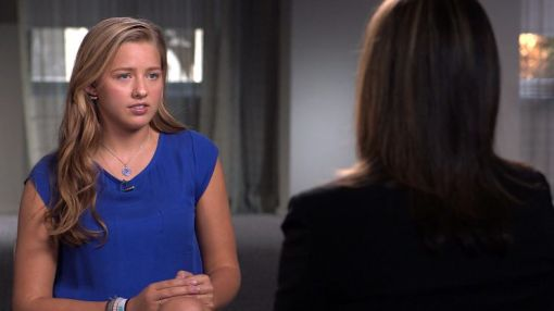 Chessy Prout, St. Paul's School sexual assault survivor, speaks out about case and attacker Owen Labrie