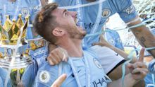 'We have the players' - Laporte says City can remain on top of English football