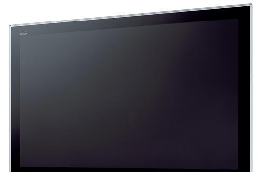 Video: Slim, wireless, LED-backlit Sony ZX5 LCDs prepped for November release
