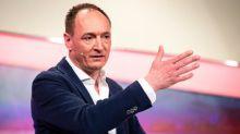 Pro-Sieben-Sat-1-Chef wirbt für digitalen Umbau – und bittet die Aktionäre zur Kasse