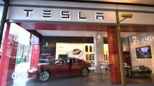 Tesla S for children