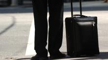 Millions found in German airport luggage