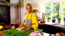 Ulrika Jonssons' Swedish meatball mission