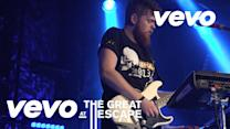 Worry (Live) - Vevo UK @ The Great Escape 2015
