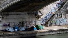 """""""Serve un Piano per proteggere senzatetto e ultimi a Roma"""". L'appello delle associazioni"""