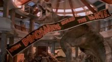 Here's the Jurassic Park alternative ending you need in your life