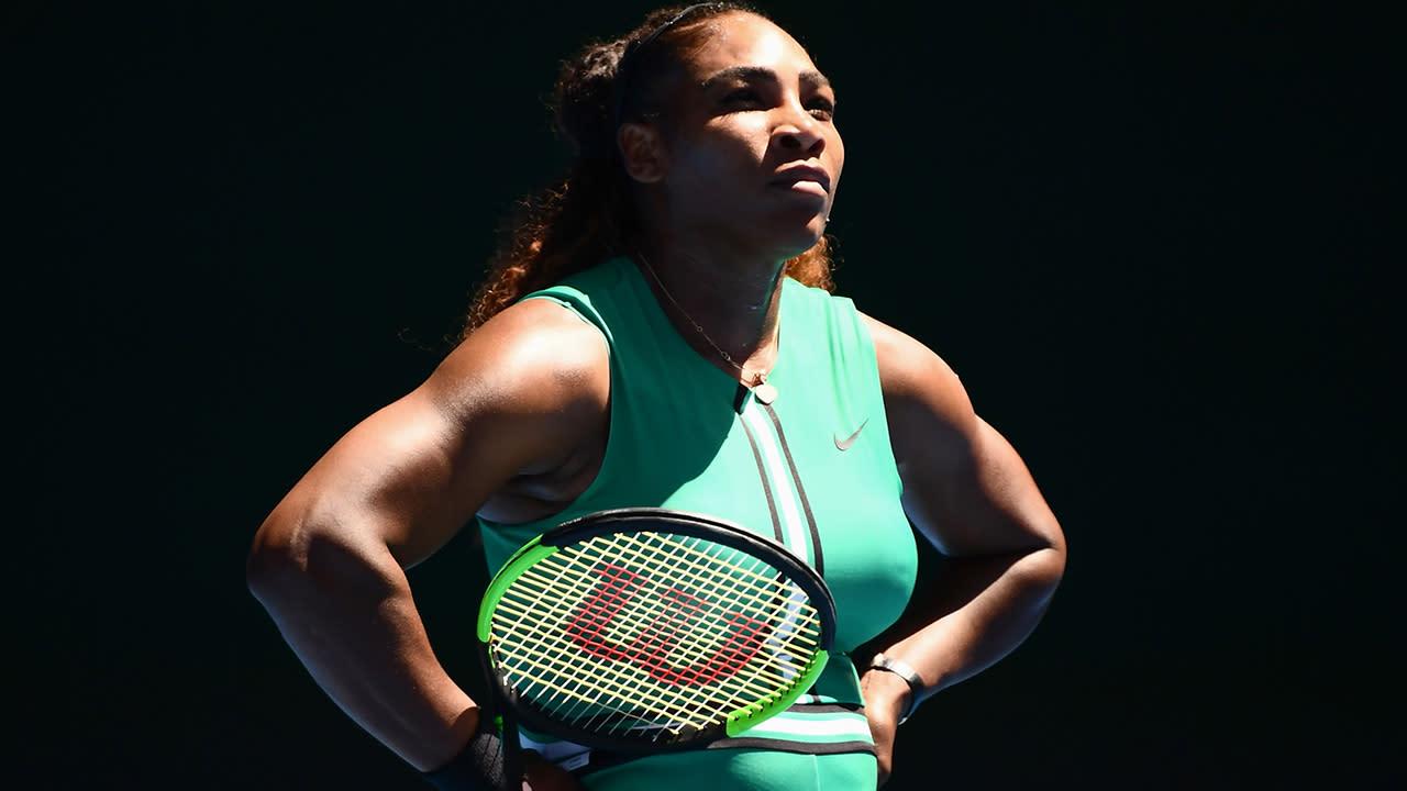 Australian Open set for radical move to combat Serena Williams drama