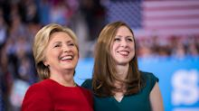 New Book By Hillary And Chelsea Clinton Spotlights 100 'Gutsy Women'