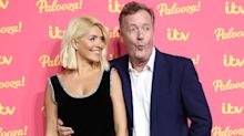 Piers Morgan: Don't be fooled by Holly Willoughby