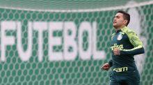 Dudu chora ao falar de porta aberta no Palmeiras e admite que acusação influenciou saída: 'Eu não teria paz'