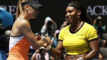 Serena opens against Sharapova at US Open