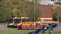 Windsor High School Ends Controversial Study