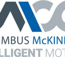 Columbus McKinnon Completes Successful Debt Refinancing