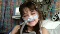 Girl's family fights national organ donor rule