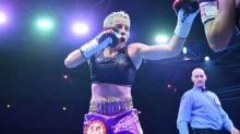 Boxe - Boxam - Maïva Hamadouche bat l'Américaine Shakilya Ellis aux points