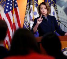 House Democrats to seek Trump tax returns: Pelosi