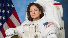 Astronaut Jessica Meirs, from the ISS, shares tips on taking care of your mental health amid coronavirus lockdown